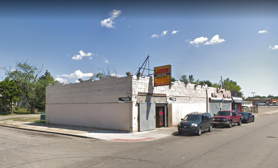 5354 Tireman Ave.
